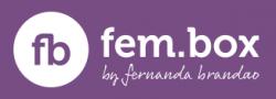 fem.box Beauty-Box Logo