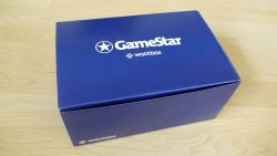 [Unboxing] GameStar Wootbox: November 2016