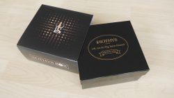 [Unboxing] SOTHYS Box: Dezember 2016