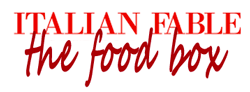 Italian Fable Logo