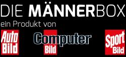 Die Männerbox Logo