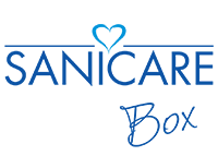 Sanicare Verwöhn-Box Logo