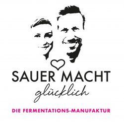 Sauer macht glücklich Abo Logo