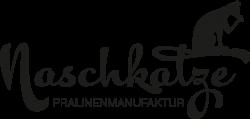 Pralinenmanufaktur Naschkatze Schokoladen- und Pralinen-Abos Logo