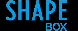 SHAPE BOX Logo