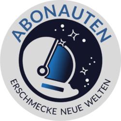 Abonauten Genuss-Abo Logo